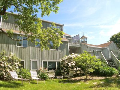 Photo for Togetherness & Privacy in Big Bayside Home; 076-B