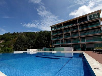 Photo for 1 bed Plunge Pool Apartment Patong
