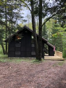 Photo for 3BR Cabin Vacation Rental in Elmira, Michigan