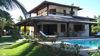 Photo for House on Ilha de Itaparica - next to Club Med