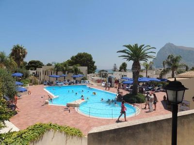 Photo for Holiday apartment San Vito Lo Capo for 4 - 5 persons with 1 bedroom - Holiday apartment