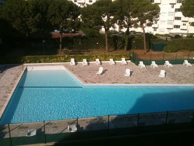 Photo for Cote d'Azur - Studio 5 minutes from Nice airport