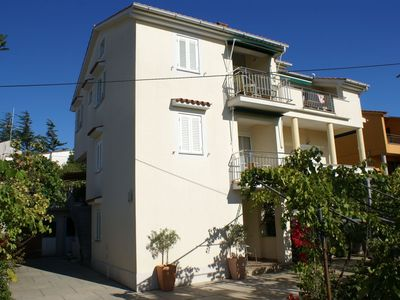 Photo for Holiday apartment near the beach