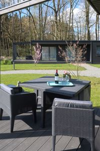 Photo for Vacation home Gronenberger Mühle (SBZ200) in Scharbeutz - 3 persons, 1 bedrooms