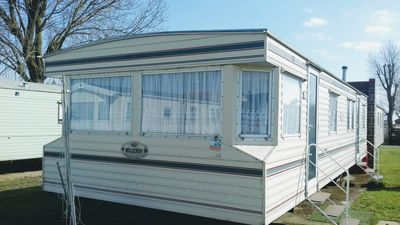 Photo for 3 Bedroom Caravan on Highfield Grange Holiday Park