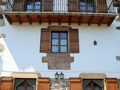 Photo for 2BR Cottage Vacation Rental in Elgorriaga, Navarra