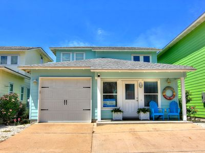 Photo for Super Cute Casita offer 3 bedroom / 2 baths and 2 community pools!