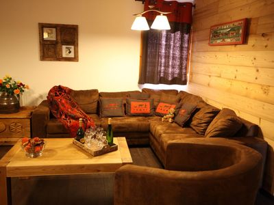 Photo for 5 rooms duplex 4* west facing