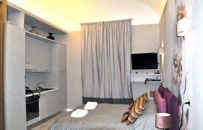 Photo for Lovely studio for two in St. Peter area
