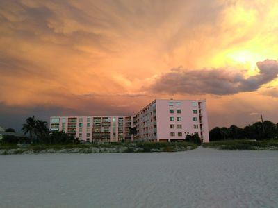 Photo for WINTER SPECIAL- Beachfront Condo In Gorgeous Indian Rocks Beach!