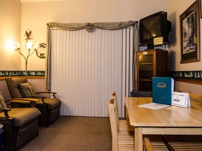 Photo for Snowline Lodge Condo #33- Close to skiing and hiking at Mt. Baker - Now Has WiFi