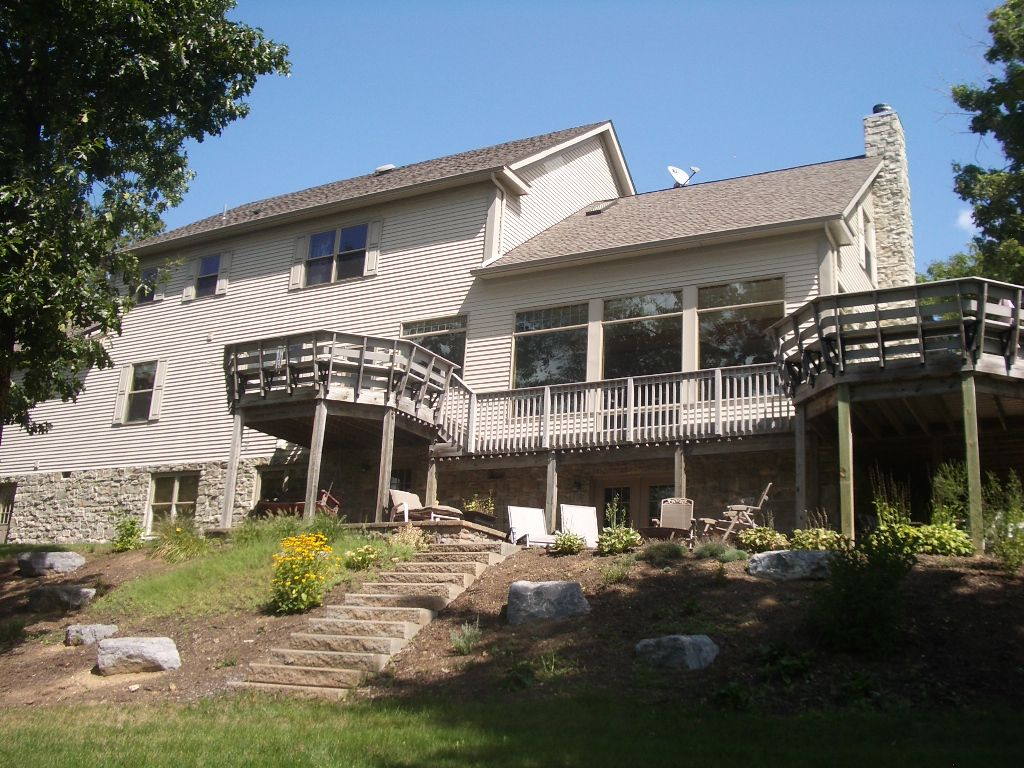 Mt. Nittany Hideaway - beautiful and spacious home