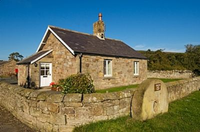 Photo for Cottage In A Rural Position With Country Views, Close To Hills & Coast
