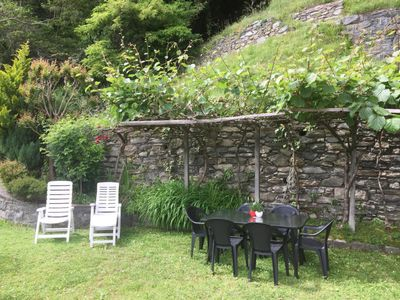 Photo for 3 bedroom Apartment, sleeps 6 in Aurogna with WiFi