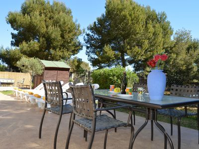 Photo for Can Vauma - Chalet for 6 people in Platja de Muro