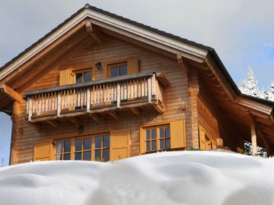 Photo for Vacation home Koralpe mit Sauna  in St. Stefan im Lavanttal, Carinthia - 6 persons, 3 bedrooms
