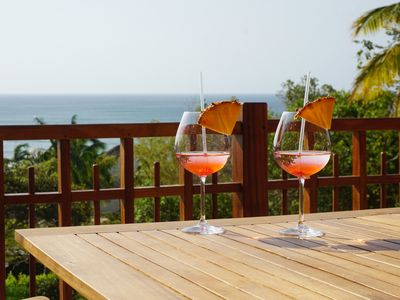 Photo for Paraiso Pacifico: best ocean view