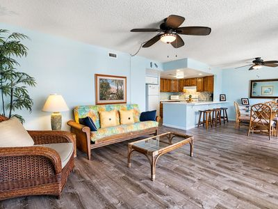 Photo for Ocean Views   Across the Street from Beach   From $98/night