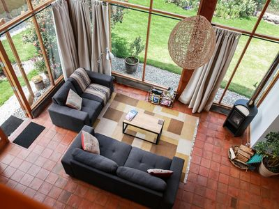 Photo for Beautiful houses in exclusive and breathtaking part of the sacred valley