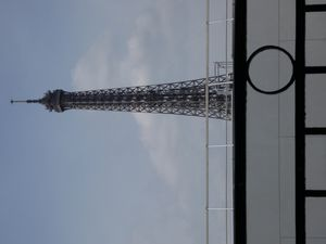 Photo for VIEW OF THE EIFFEL TOWER