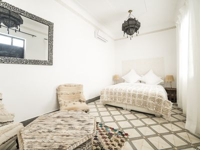 Photo for Bed and Breakfast Bahia in the Medina of Marrakech
