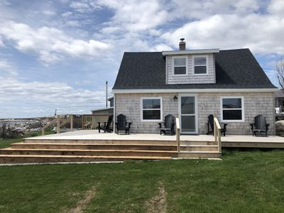 Photo for 3BR House Vacation Rental in Prospect, NS