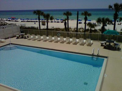 Ahh...Relax At Gulf Highlands