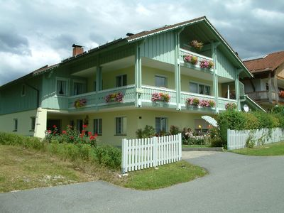 Photo for Apartments Weber (apartment for 2-4 persons)