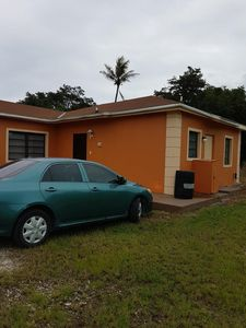 Peaceful 2 Bedroom Private Home In Tranquil Forest Exuma