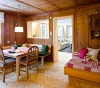 Photo for Apartment 1 with 4 Edelweiss - Haus Kammern 168