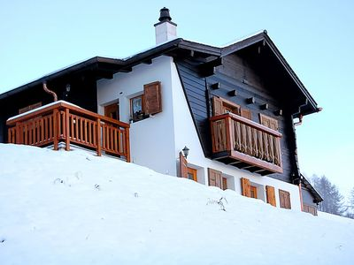Photo for 2BR Villa Vacation Rental in Nendaz