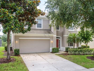 Photo for Gorgeous Themed 6 beds Villa, private pool, Windsor Hills! Best amenities! 2637