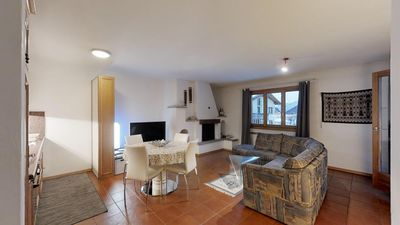 Photo for 3 ½-room apartment on the second floor with an lift, 91m2.