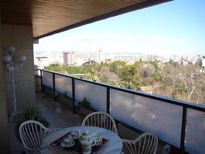 Photo for 3BR Apartment Vacation Rental in Valencia