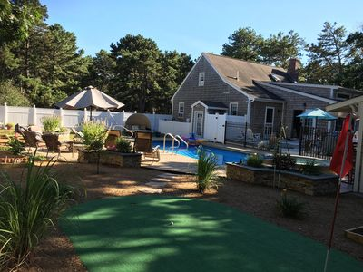 Photo for Living WELLfleet With Pool, Spa, Access To Bike Trail And Much More!
