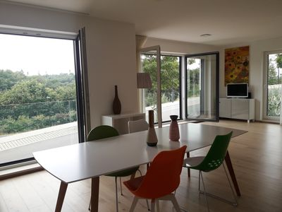 Photo for Room for rent in a luxury flat in Kirchberg business district,Luxembourg city
