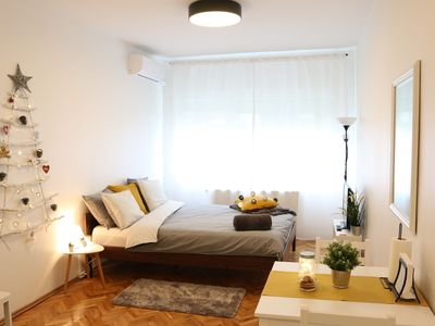 Photo for Apartment Vacation Rental in Zagreb