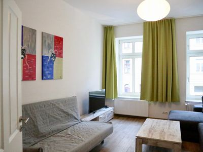 Photo for Apartment / app. for 6 guests with 80m² in Leipzig (94386)