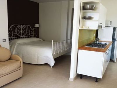 Photo for Sea View Apartment No. 4 View See