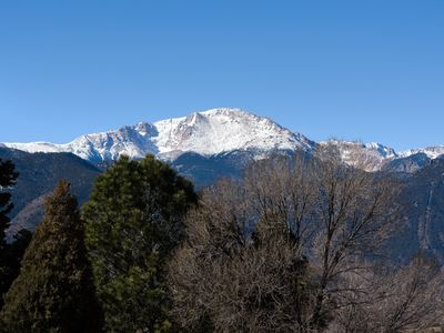 Photo for Peakview Little Luxury Home by Garden of the Gods