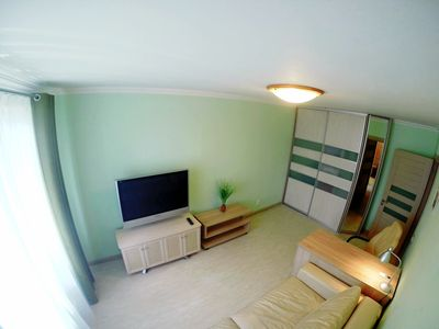 Photo for beautiful apartment in Moscow