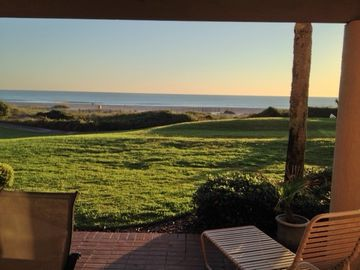 Stunning First Floor Turtle Dunes Villa - Just Steps from Pool and Ocean!