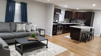 Photo for Newly remodeled home near downtown Denver