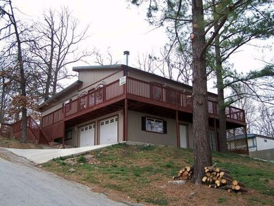 Photo for 4BR House Vacation Rental in Rogers, Arkansas