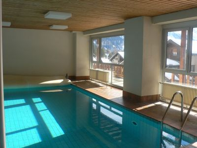 Photo for Apartment La Résidence in Champex - 5 persons, 2 bedrooms