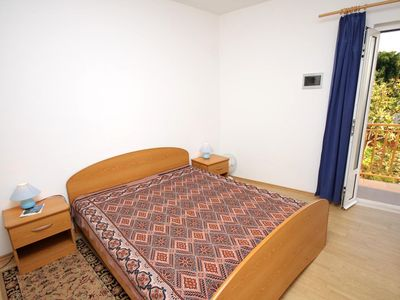 Photo for Studio flat near beach Molunat (Dubrovnik) (AS-2137-c)