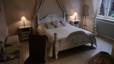 Photo for Chambre Cannelle - Bed and Breakfast L'écrin des Saveurs - Alsace