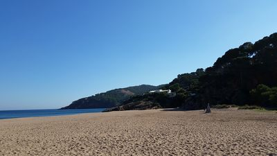 Photo for 3 rooms 100 meters from Pals Beach / Costa Brava