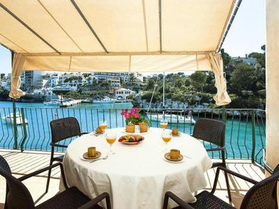 Photo for holiday home, Cala Figuera  in Mallorca Südküste - 4 persons, 2 bedrooms