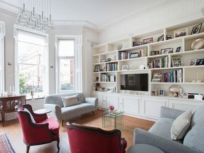 Photo for Courtfield Road II by onefinestay